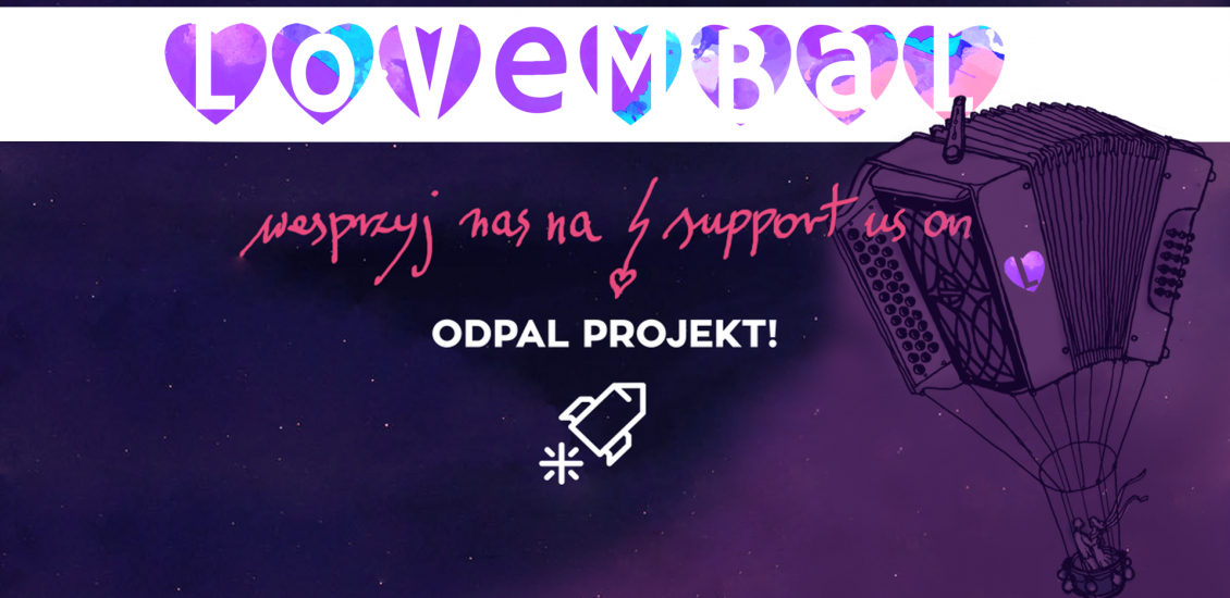 Your support for Lovembal 2018